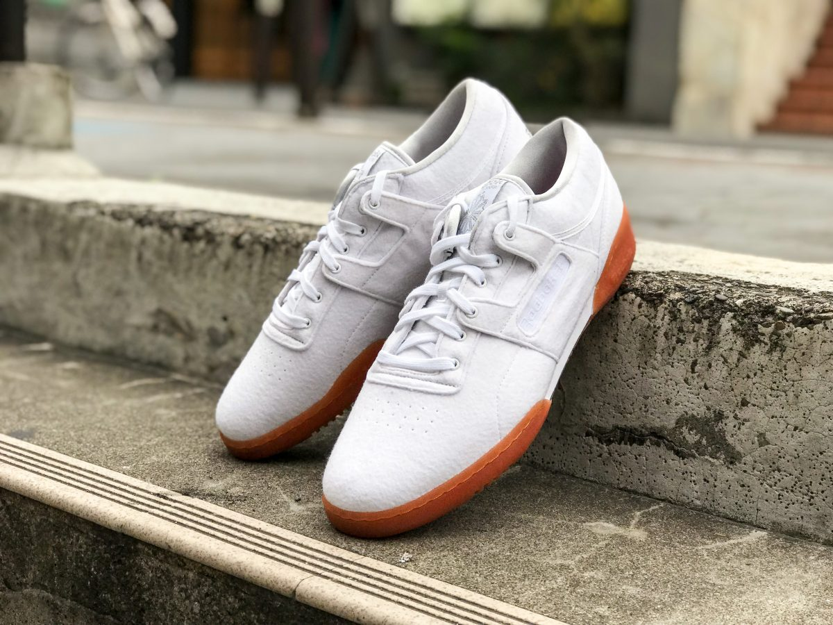 """""""Solebox x Workout Lo Clean"""""""